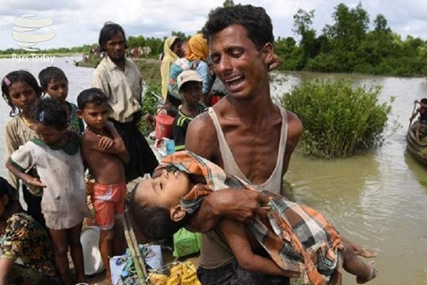 The statement of Iranian NGOs regarding the disaster in Myanmar