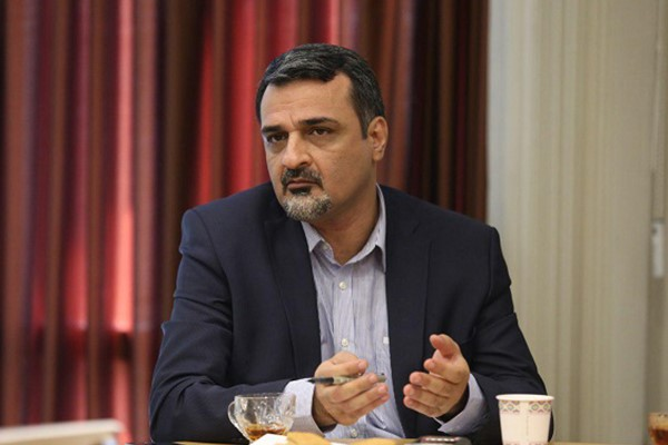 دکتر ابراهیم ترکی