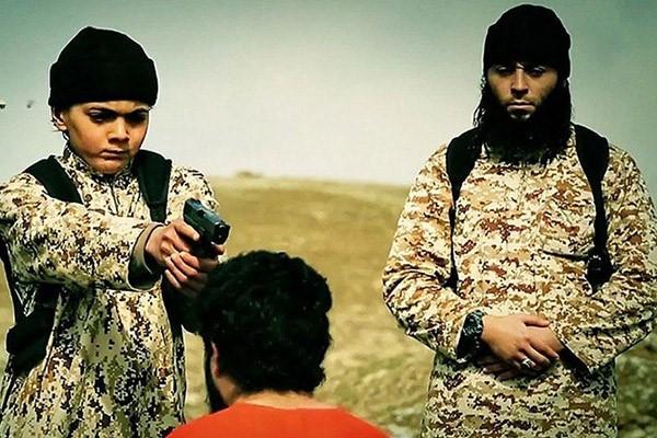 بیانیه مقابله با سوءاستفاده از کودکان در مخاصمات مسلحانه
