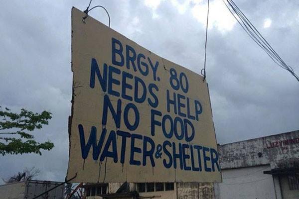 اعزام امدادگر برای کمک به آسیبدیدگان فیلیپین
