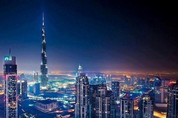 گزارش بی بی سی از قصه هزار و یک شب دوبی